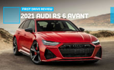 2021 Audi R8 Red Cargo Space, Feature Concept, Redesign