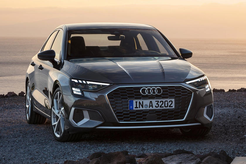 2022 Audi A3 Sedan Preview Expected Prices Release Date