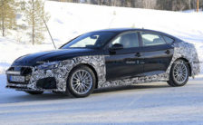 2022 Audi A5 Coupe Colors, Release Date, Change, Rumor