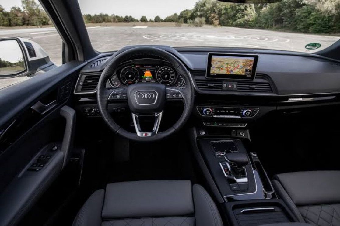 Audi Q5 2020 Interior Price And Release Date It s Acutely