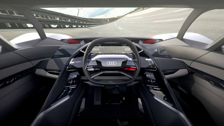 Price And Release Date 2022 Audi R8 E Tron Cars Review