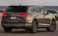 2022 Audi Q3 Black Optic Package, Redesign, Release Date
