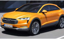 2022 Audi Q3 Blacked Out, Redesign, Release Date