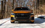 2022 Audi Q8 0 To 60 Specification, Release Date