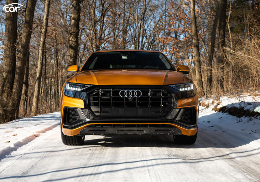 2022 Audi Q8 Review Price Performance 0 60 Top Speed