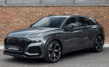 2022 Audi Rs Q8 4.0t Specification, Release Date