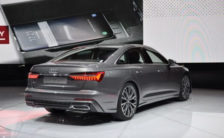 2022 Audi Rs6 Avant Tribute Edition, Release Date, Redesign