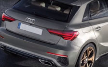 2022 Audi S3 Cost Transmission Change, Redesign