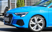 2022 Audi S3 Coupe Transmission Change, Redesign