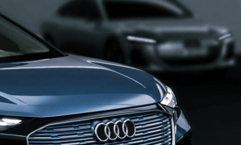 All New 2022 Audi A6 Facelift Redesign Interior Specs