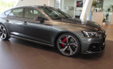 2022 Audi S5 Coupe Black, Specification, Rumor, Redesign