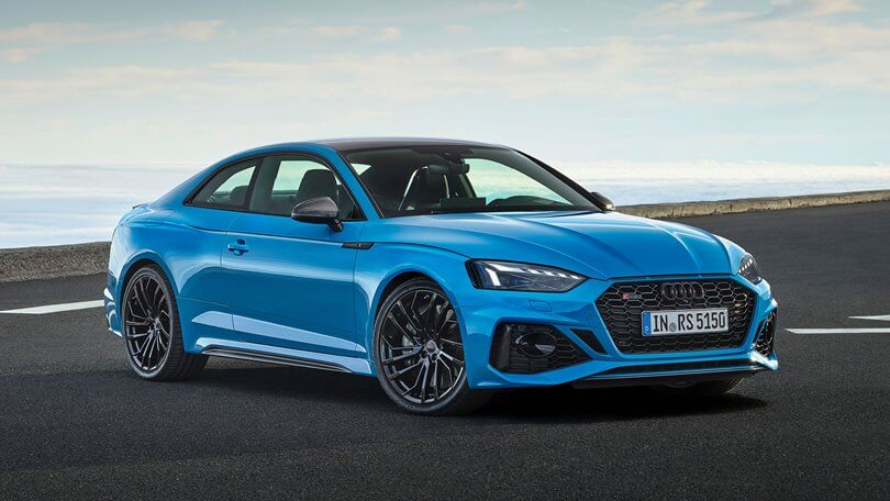 2022 Audi RS5 Price Release Date And Specs Postmonroe