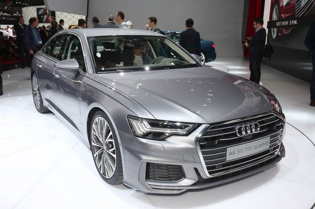 2021 Audi A6 Allroad Release Date Changes Postmonroe