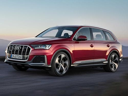 Audi New Sports Cars 2020 Picture idokeren