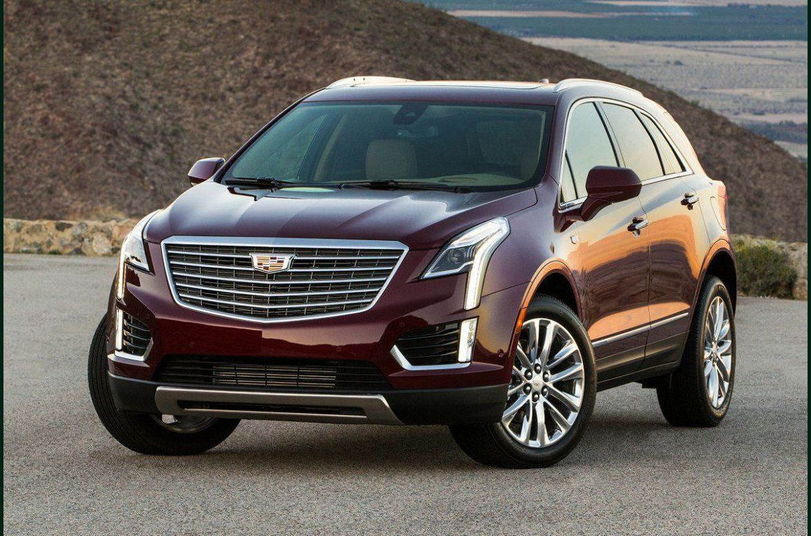 2022 Cadillac Xt5 Redesign 2023 2021 Pictures For Sale