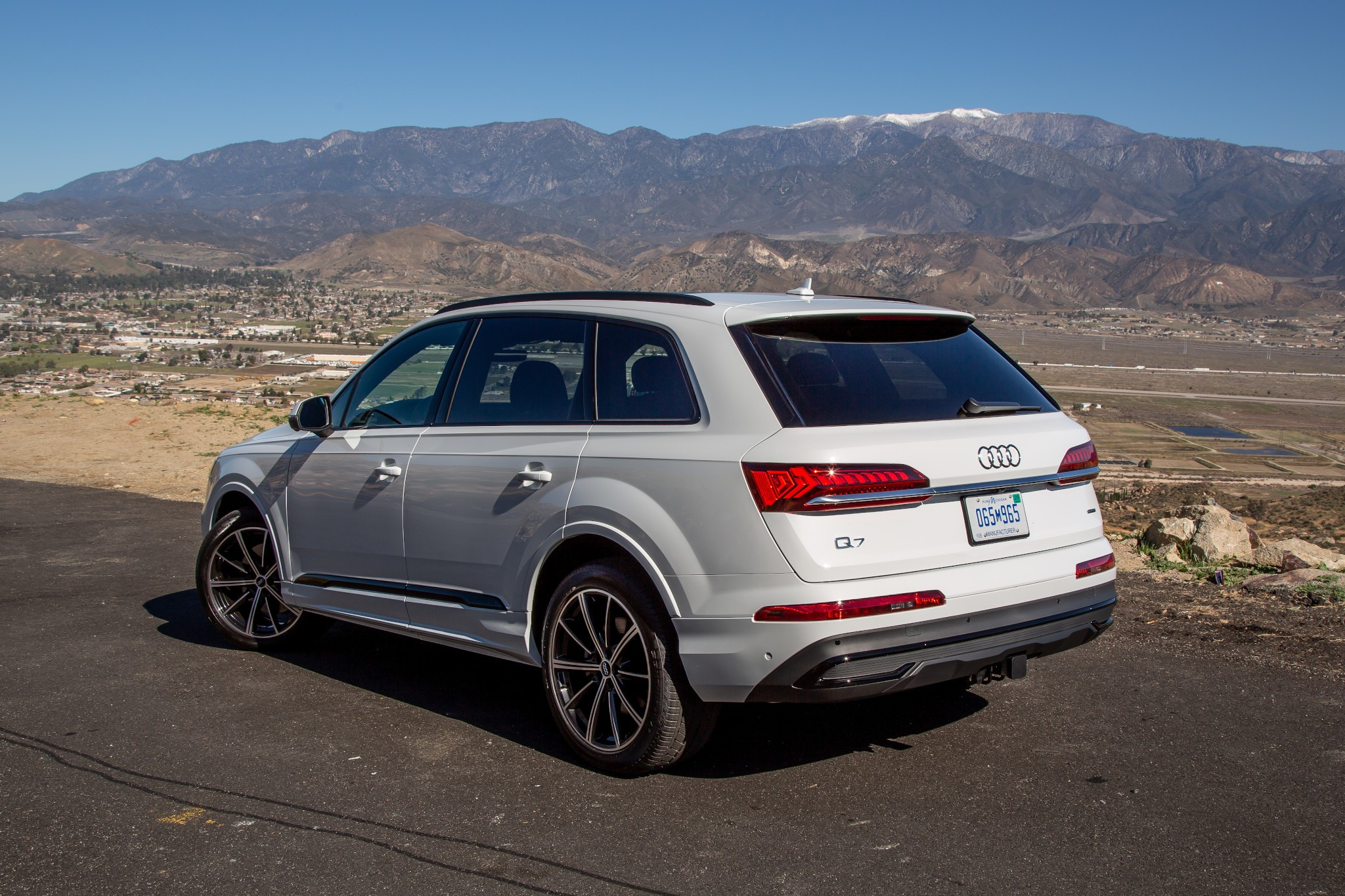 Audi Q7 Which Should You Buy 2020 Or 2021 News Cars