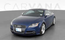 2022 Audi TT Coupe For Sale