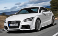 2022 Audi TT Rs Coupe