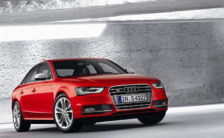 Are Audi S4 Supercharged Specification, Release Date