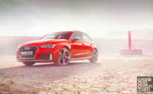 How Much Does Audi Rs3 Cost