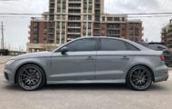 How Much Is Audi Rs3 Sedan