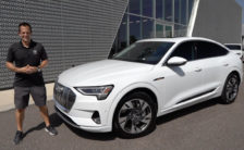 Is Audi E Tron Worth Buying