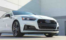 Is The Audi Rs5 Supercharged Configuration, Release Date, MSRP