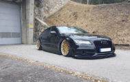 Is The Audi S7 A Supercar