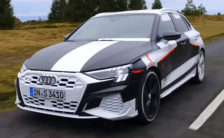 Is There A New Audi S3 Coming Out