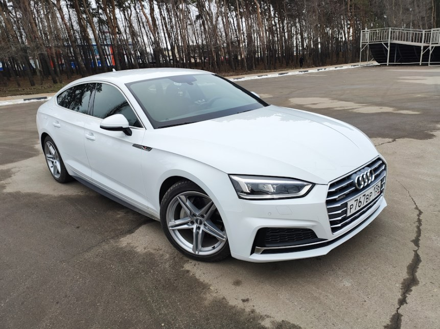 2022 Audi A5 Sportback Review Coupe Release Date 2021 Audi