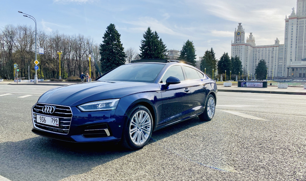New 2022 Audi A5 Sportback Coupe Price Release Date
